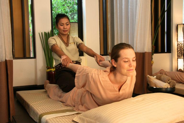 Vedic Thai Massage