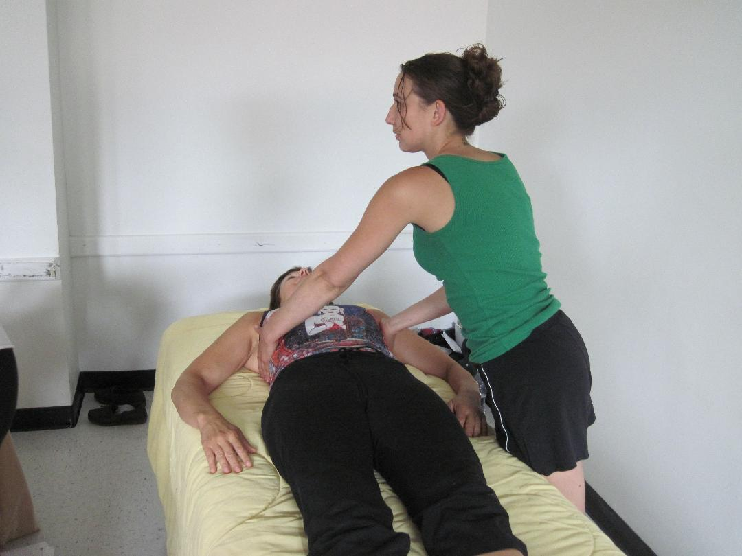 Massage Therapy Energy Healing in Bloomington, IL Harmonic ...